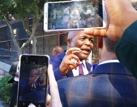Blame the state of Eskom on the ANC – NEC member Gungubele