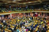 When parliament awakes to a new dawn