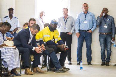 Controversy follows colourful Australian mining magnate