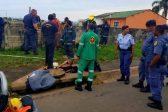 Woman who allegedly dumped newborn in Durban drain arrested