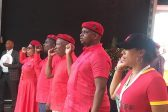 Only fascists make journalists fair game, EFF
