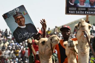 Three things to know about Nigeria's delayed election