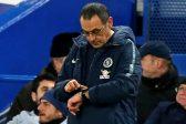 League Cup final Sarri's last stand as Man City's quadruple hunt heats up