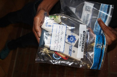 'New' car jamming device found by Tshwane police