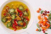 Recipe: Chilli oil