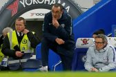 'We were confused': Sarri frustrated as Chelsea woes mount
