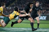 Weighty issues, Nonu no-go and Beale's back: Super Rugby talking points