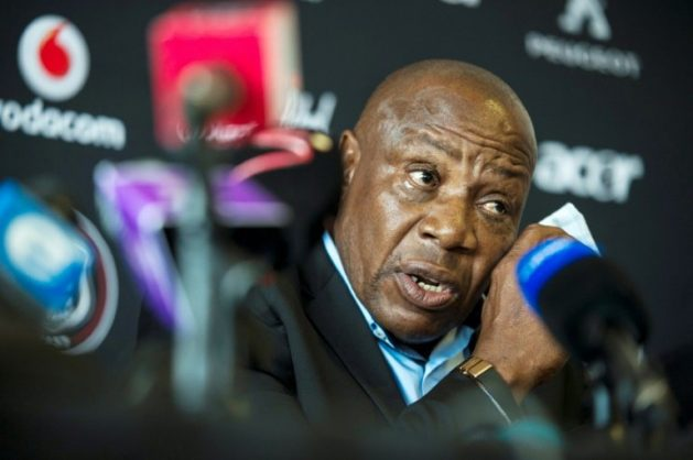Shakes Mashaba to join TTM?