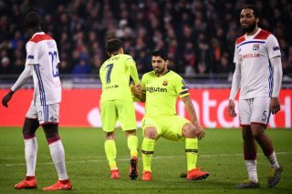 Barca, Real Madrid wrestle fatigue and form ahead of Clasico double-header