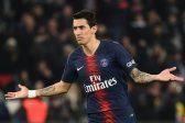 Di Maria and Mbappe star as PSG win big again