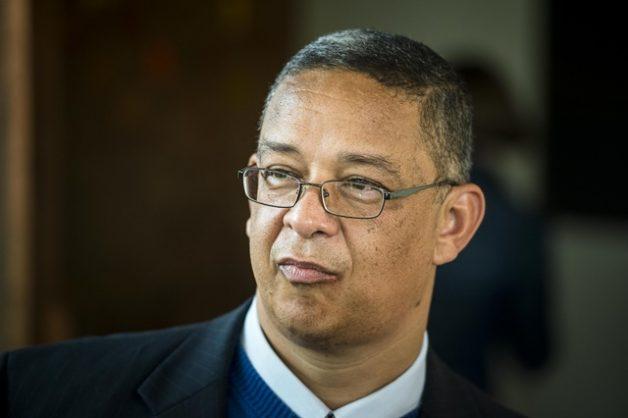 Robert McBride hits back at investigative 'hatchet job' against him and IPID