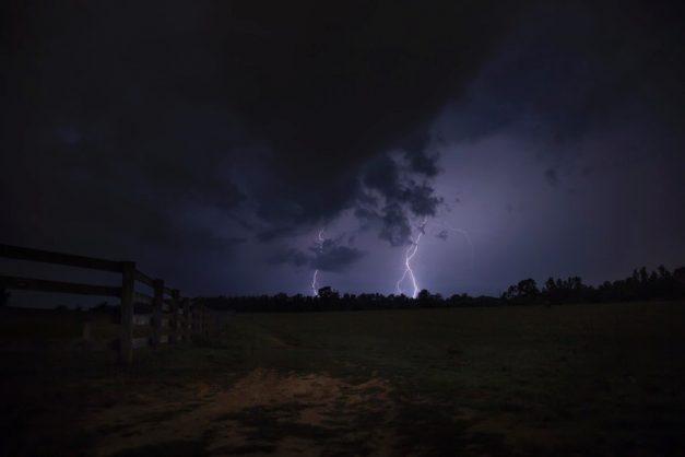 WARNING: Flash floods expected in Gauteng, Mpumalanga, Limpopo