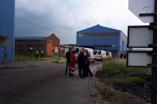 Thirteen bodies retrieved from Gloria coal mine on Friday