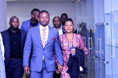 Home Affairs has 'evidence' showing Bushiris are in SA illegally – Minister