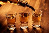 Recipes: Bourbon nightcap & party shots
