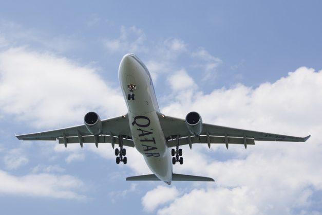 Qatar Airways suspends new Africa routes under boycott pressure