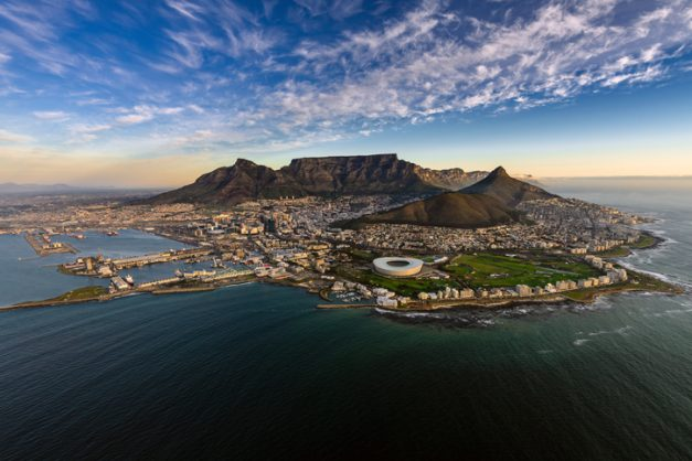 'Focused Covid-19 intervention' from govt coming in Western Cape