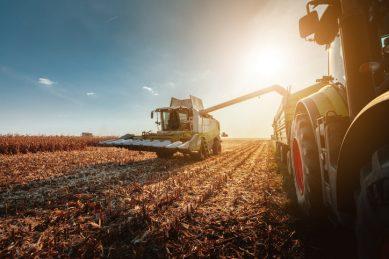 SA agribusiness confidence shoots to six-year high