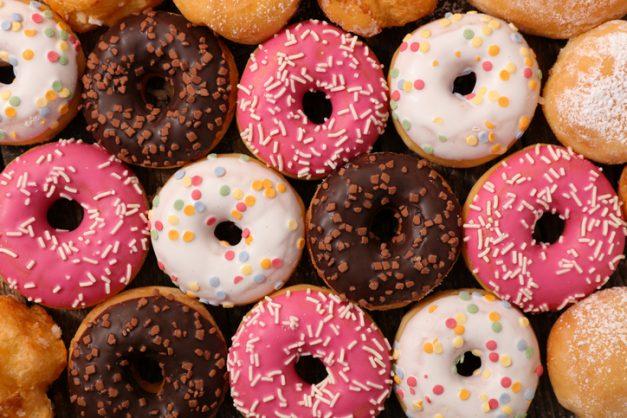 Grand Parade Investments exits Dunkin Donuts and Baskin Robbins