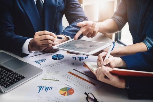 Meet the accountants of the future