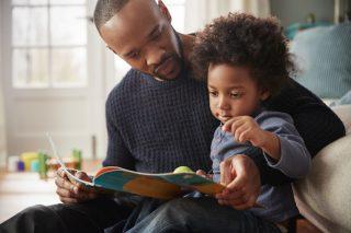 Ethnikids: An online book store for black children