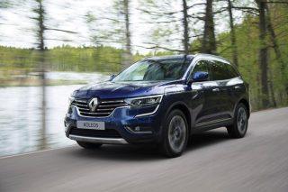 DRIVEN: All-new Renault Koleos is back with va-va-voom