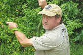 KZN snake catcher stoned by terrified mob