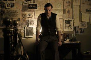 WATCH: First look at J.R.R Tolkien biopic