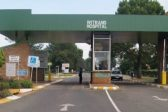 Calm restored at North West hospital following intense protests