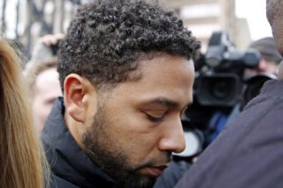 Jury indicts Jussie Smollett for alleged hate attack hoax