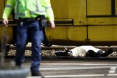 One dead in possible terror attack on Dutch tram