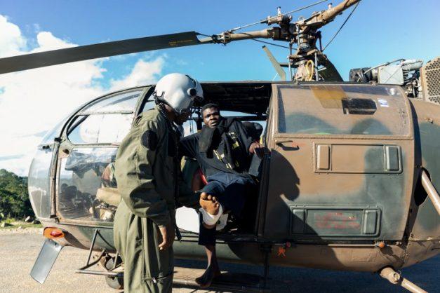 Jihadist attacks in Mozambique fuelling aid crisis, says UN