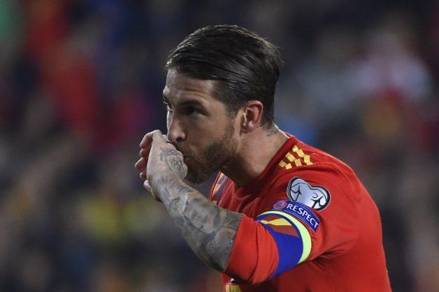 France, Germany shine in Nations League as Ramos endures miserable landmark
