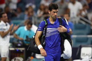 World No. 1 Djokovic stunned by Bautista Agut in Miami
