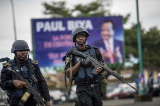 Cameroon security forces kill civilians, rape women, claims HRW