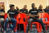 NotInMyName hosts 'men's imbizo', preaches against women abuse