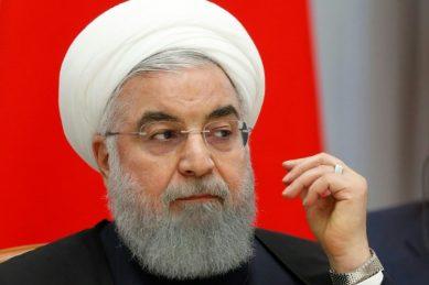Iran's Rouhani accuses 'mercenary' Israel of scientist assassination