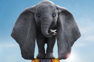 Dumbo review – Tim Burton makes a classic soar again