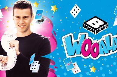 SA magician gets his own show on Boomerang