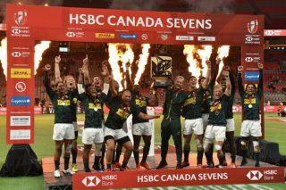 Super Davids inspires Blitzboks to Vancouver Sevens glory