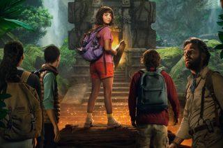 WATCH: First trailer for 'Dora the Explorer' movie