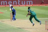 Mendis lifts struggling Sri Lanka against Proteas