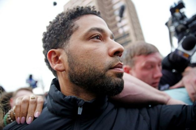 Chicago police files on Jussie Smollett investigation show behind-the-scenes maneuvers