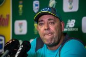 Lehmann makes coaching comeback after sandpaper-gate