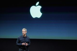 Apple announces huge investment in 'Netflix of gaming'