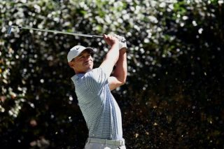 Woods withdraws from Arnold Palmer over neck problem