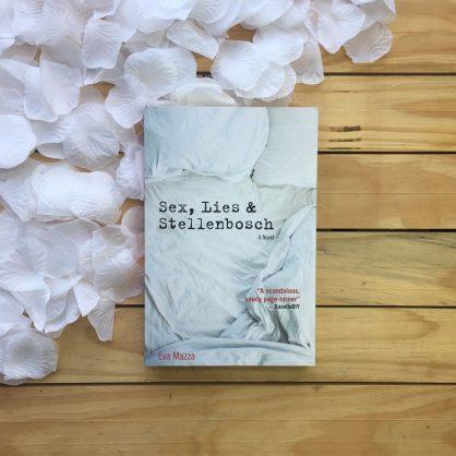 Sex, Lies & Stellenbosch by Eva Mazza. Picture: Instagram
