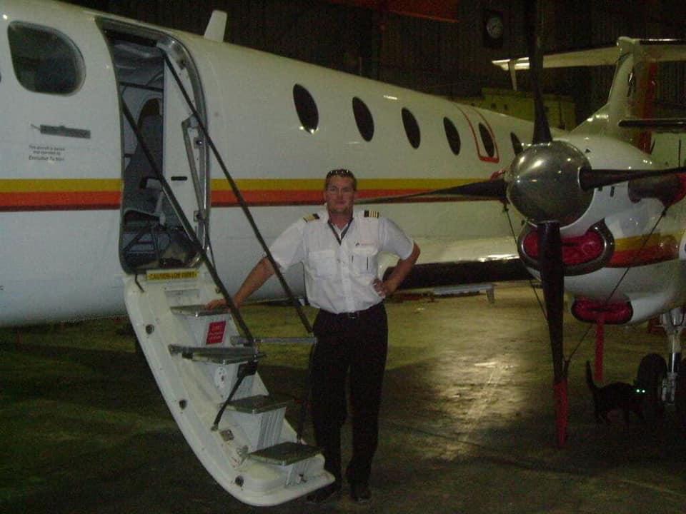 Pilot deliberately crashes plane into flying club in Botswana