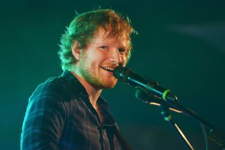 Ed Sheeran to open restaurant and music bar in London