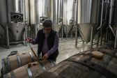 Bucking the crisis, Greek microbreweries bubble to the fore